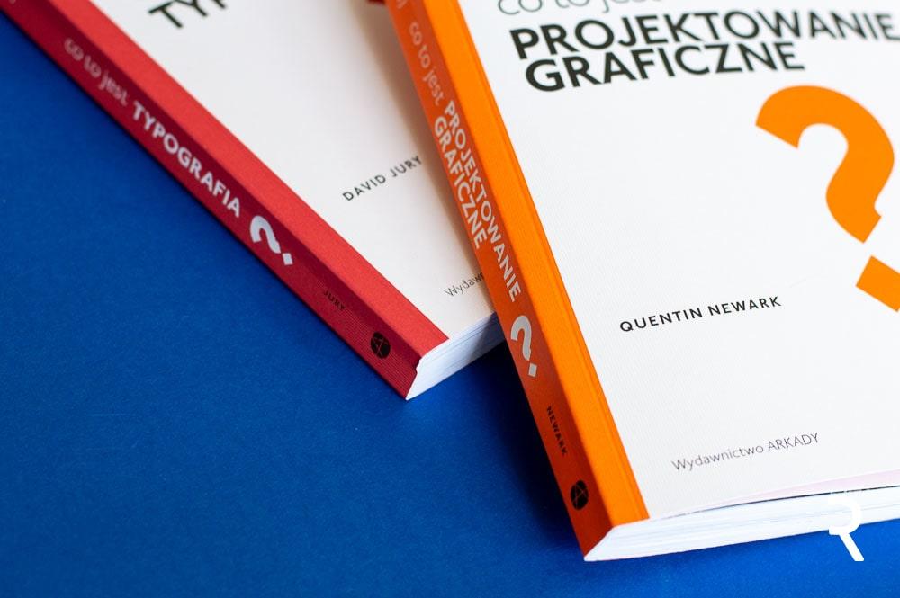 Co to jest projektowanie graficzne i typografia?