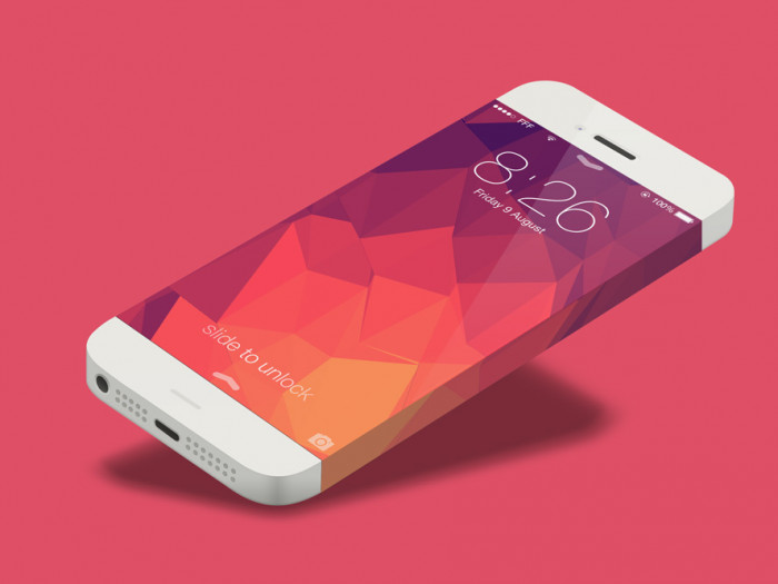 iPhone-6-Infinity-Template