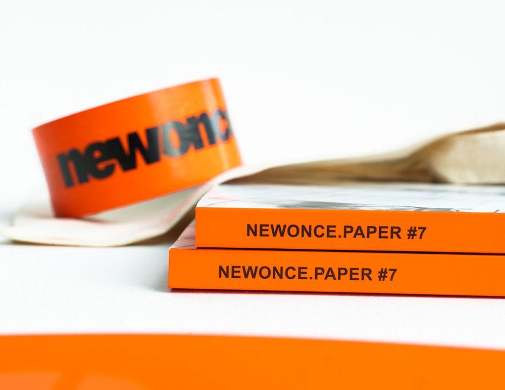 newonce.paper #7,Mateusz Machalski