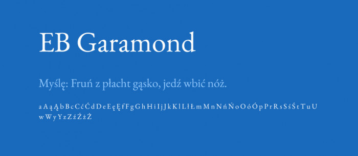 EB-Garamond