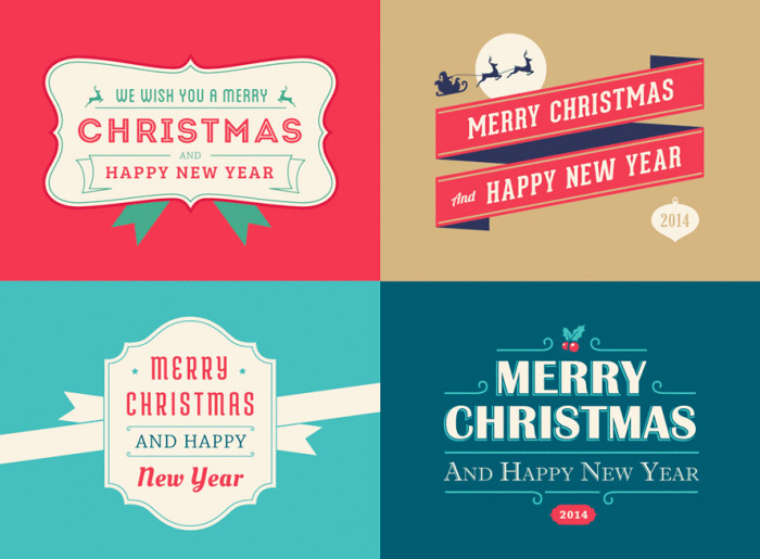 5-Christmas-And-New-Year-Cards