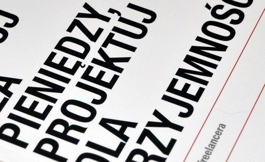 Okładka artykułu Pracuj dla pieniędzy, projektuj dla przyjemności — David Airey – recenzja