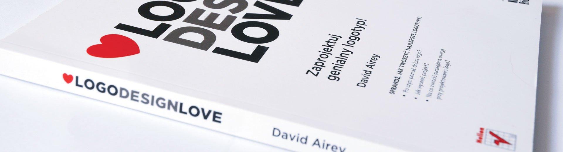 Okładka artykułu Wywiad z Davidem Airey — Autorem Logo Design Love