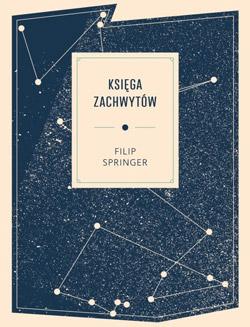 Księga Zachwytów - Filip Springer,Agora SA