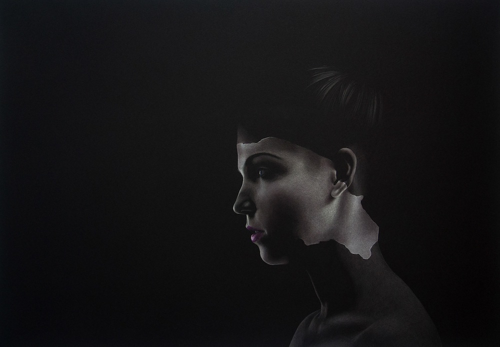 Hidden emotions,Zuzanna Dudzic