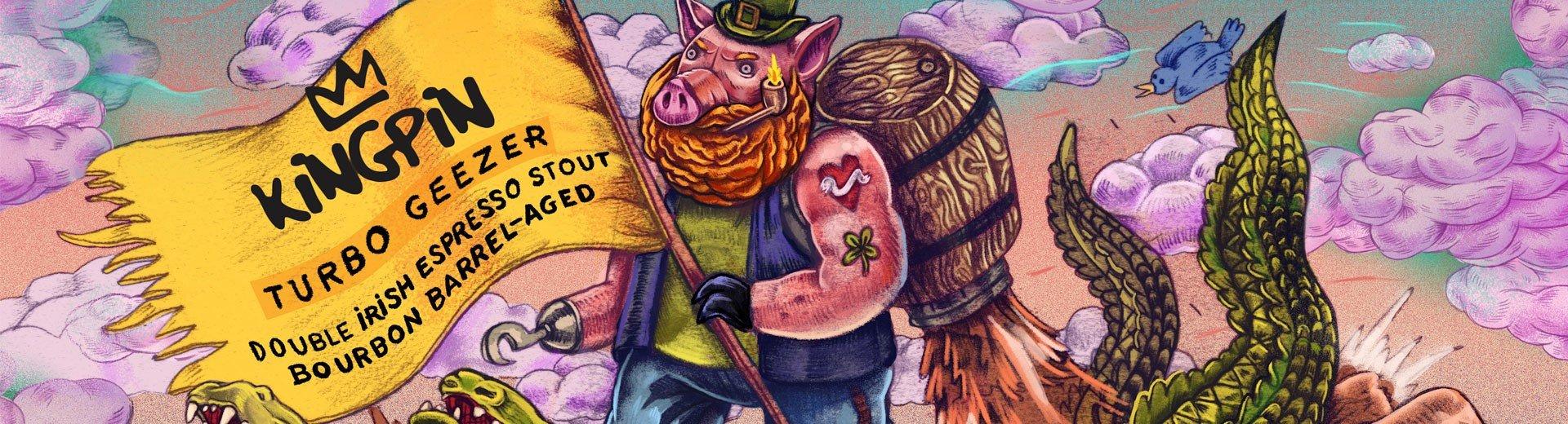 Okładka artykułu Niesamowite opakowania polskich piw rzemieślniczych — Część 1