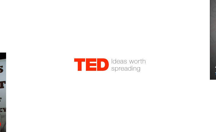 Okładka artykułu TED — Technology Entertainment Design