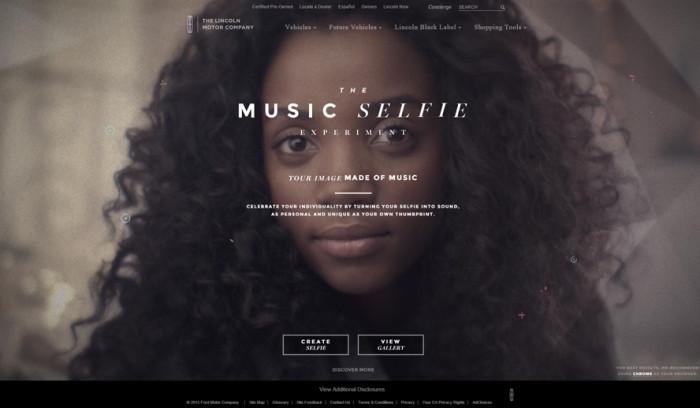 musicselfie