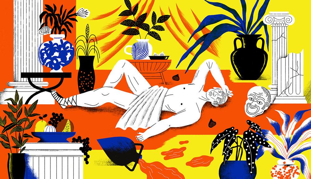 NOLENS VOLENS, Acapulco Studio