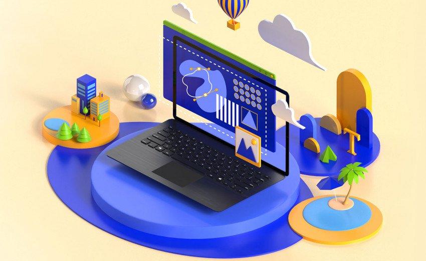 Okładka artykułu Daj się ponieść kreatywności z NVIDIA Studio — Poznaj urządzenia dla twórców, weź udział w konkursie i wygraj laptop za 10 tys. zł i 6000 zł