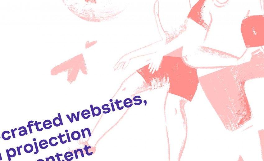 Okładka artykułu Inspirujące strony internetowe — Listopad 2018