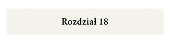 Rys.10 Oznaczenie numeracji rozdziału za pomocą arabskich cyfr wersalikowych
