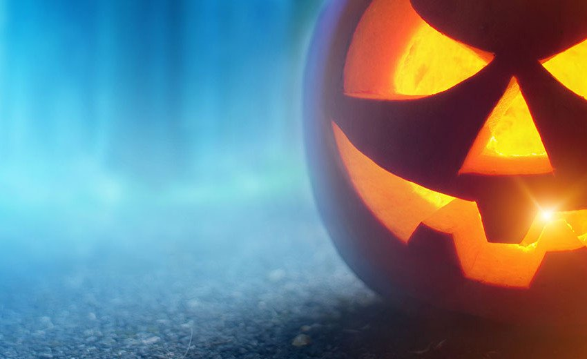 Okładka artykułu Cukierek albo psikus! — Kreatywne projekty na Halloween