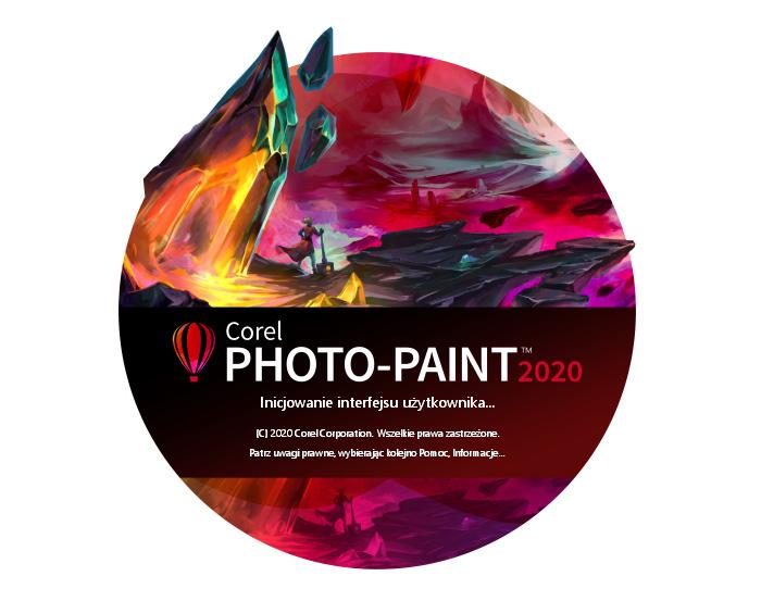 Recenzja Corel Draw 2020