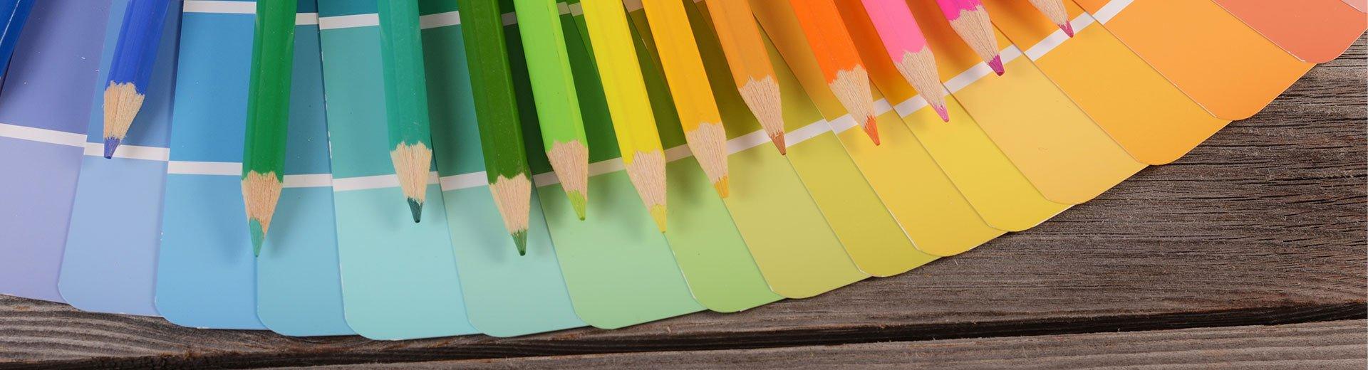 Okładka artykułu Jak tworzone są kolory? — O przestrzeniach barw i ich wykorzystaniu