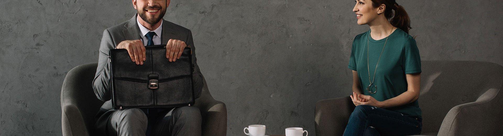 Okładka artykułu Trudna sztuka odmawiania — 6 sygnałów, że lepiej odpuścić współpracę z tym klientem