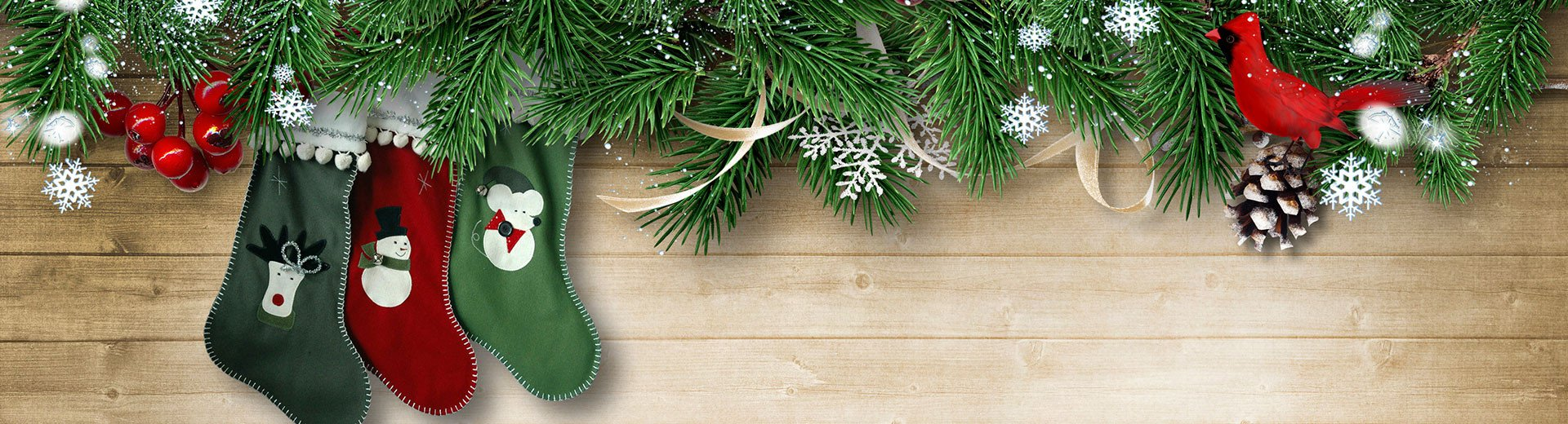 Okładka artykułu Darmowe materiały do świątecznych projektów — Boże Narodzenie 2015