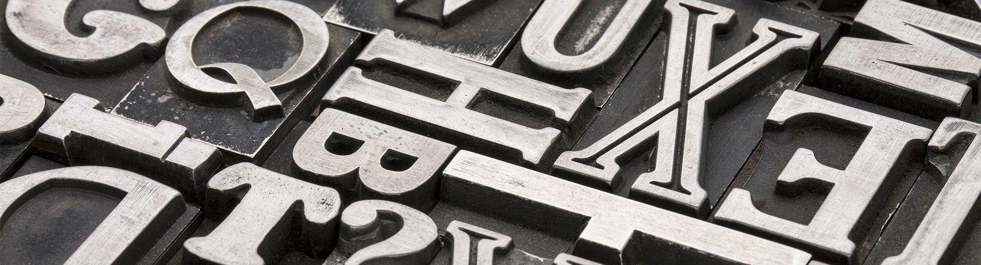 Okładka artykułu Darmowe fonty z polskimi znakami — Część #21