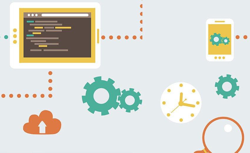 Okładka artykułu Jak przyspieszyć tworzenie statycznych stron internetowych — Poradnik Harp.js