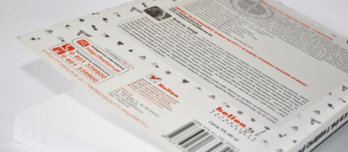 06 DTP Od projektu az po druk O wspolpracy grafika z drukarzem Andrzej Golab