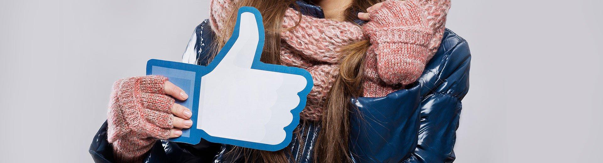 Okładka artykułu Tworzymy własną zakładkę — Na portalu Facebook