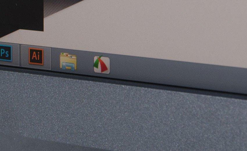 Okładka artykułu Test i recenzja monitora Eizo ColorEdge CS240 — Graficzny towarzysz na lata