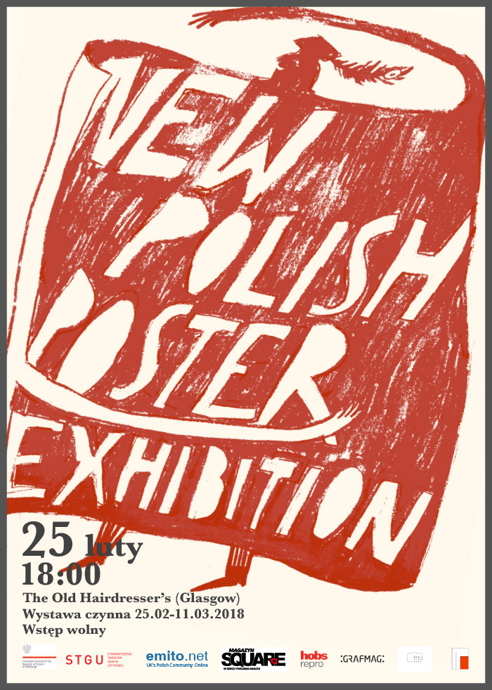 New Polish Poster Exhibition