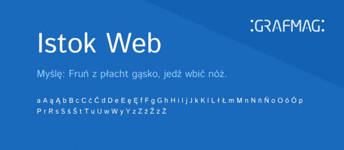 Istok-Web