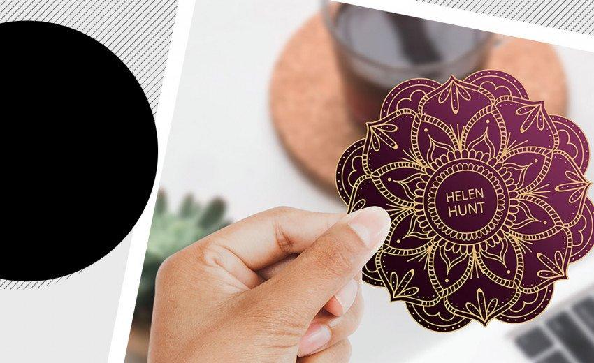 Okładka artykułu Wizytówki w Chromie nabierają kształtów — Konkurs dla kreatywnych projektantów