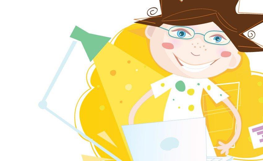 Okładka artykułu 8 dodatków do Chrome — Pokocha je każdy projektant!