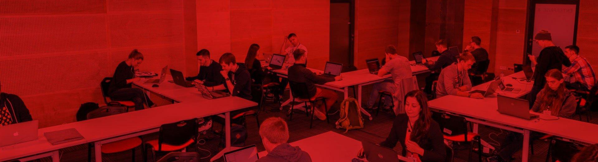 Okładka artykułu IT Challenges — Weź udział w drugich otwartych europejskich mistrzostwach
