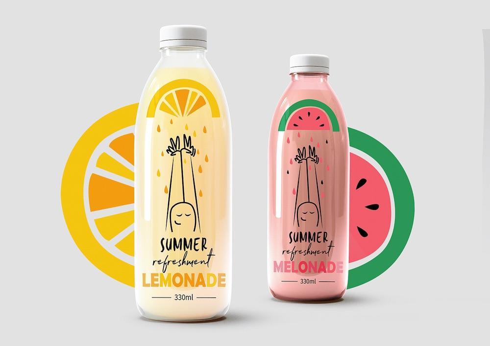 Lemonade,Julia Górka