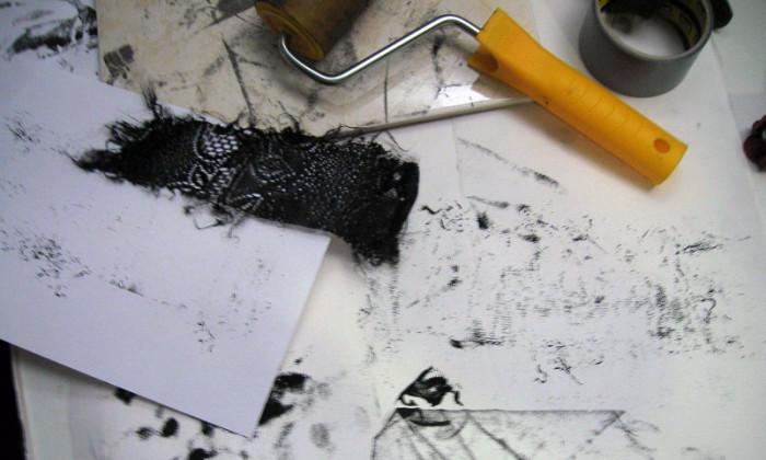 19 Analogowy warsztat Tworzenie wlasnych materialow graficznych