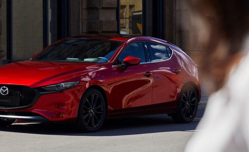 Okładka artykułu Mazda Design 2019 — Ruszyła dziesiąta jubileuszowa odsłona konkursu dla projektantów