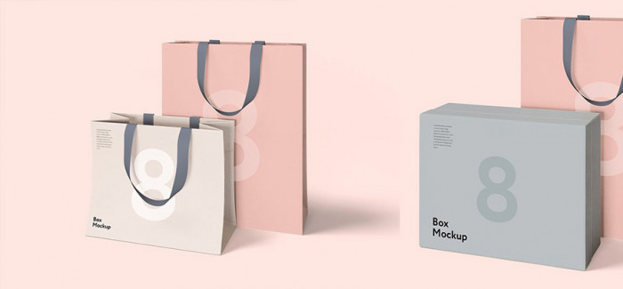 luxury-box-and-bag-mockups