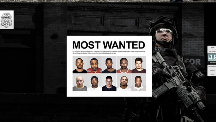 09 Milwaukee Police
