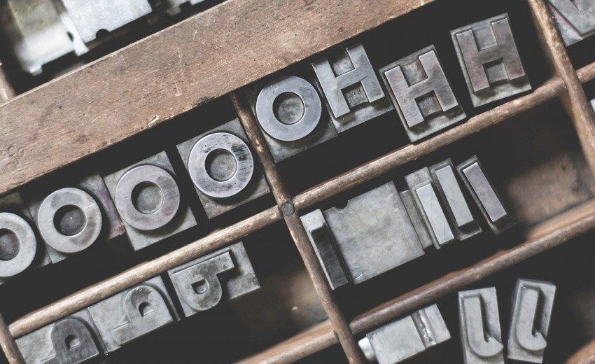 Okładka artykułu Darmowe fonty z polskimi znakami — Część#55