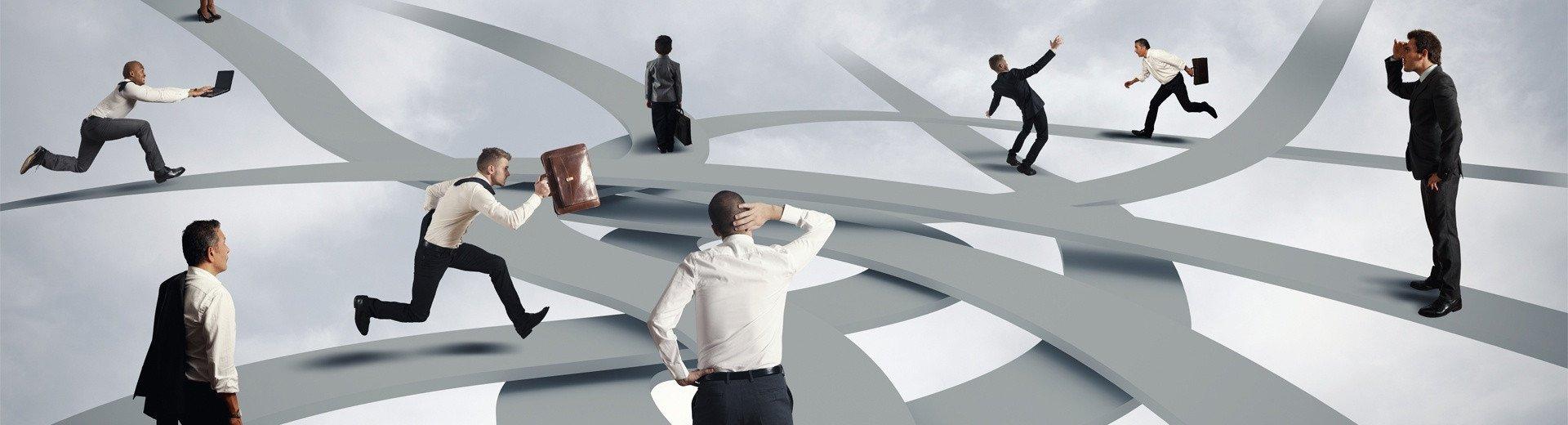 Okładka artykułu Jak efektywnie współpracować z klientem? — Oczarowanie, analogia, precyzja