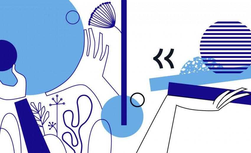 Okładka artykułu Work-life balance — Higiena pracy w branży kreatywnej
