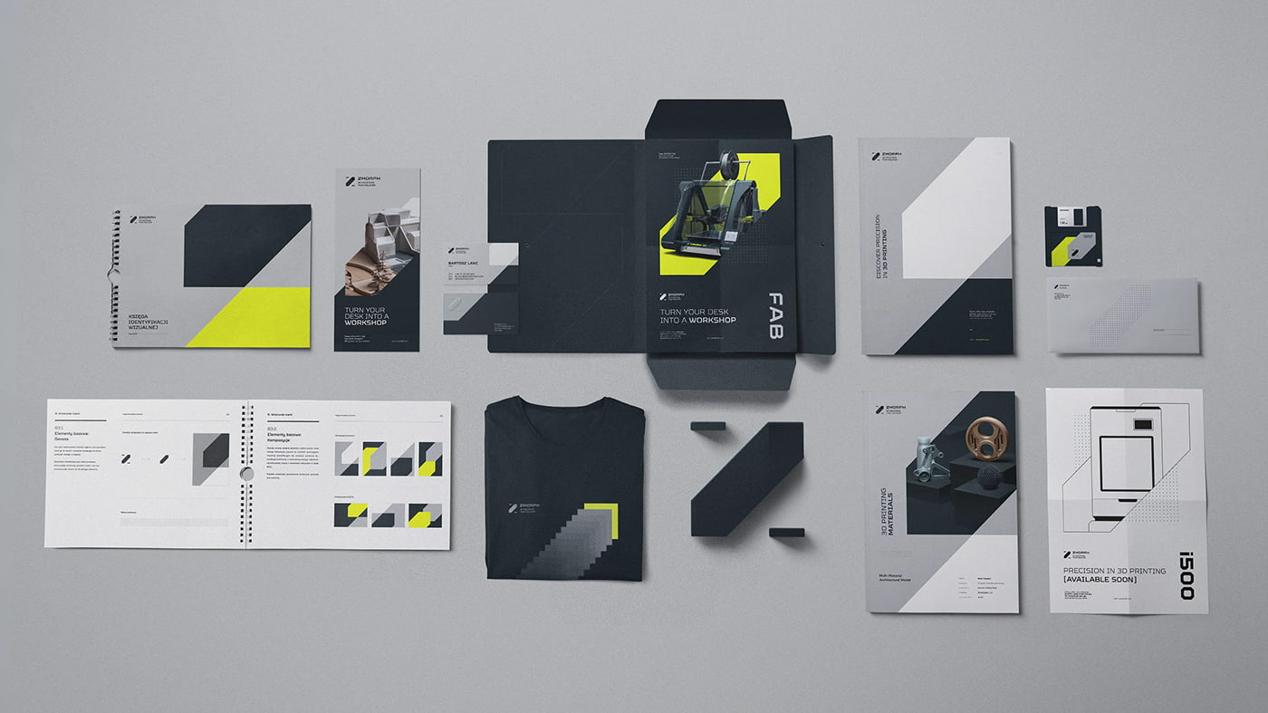 ZMORPH, Symbol Studio