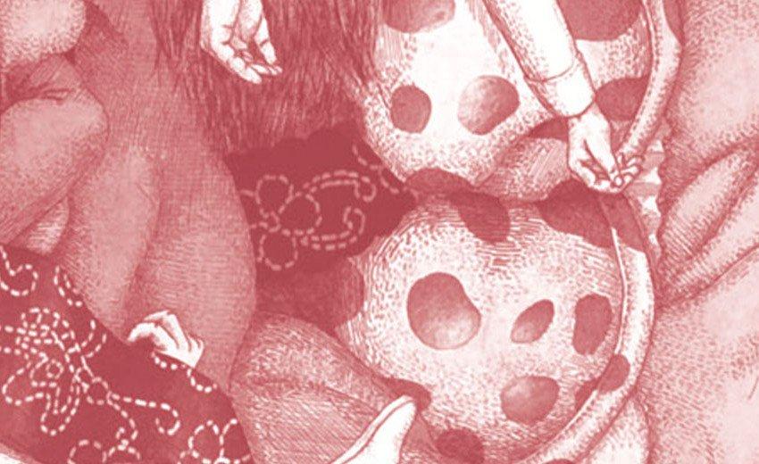 Okładka artykułu Exchange – wystawa grafiki japońskiej — W Katowickiej galerii Rondo Sztuki