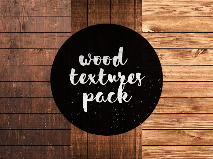 High-Quality-Wood-Textures-Pack