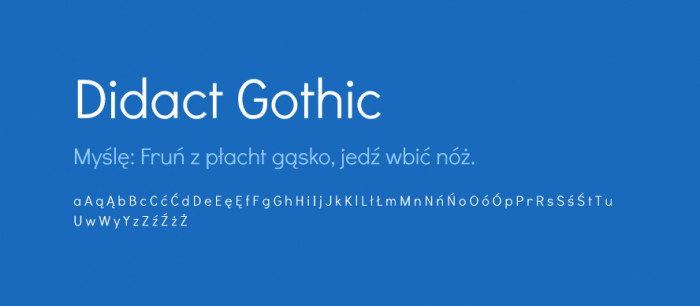 05 Didact Gothic