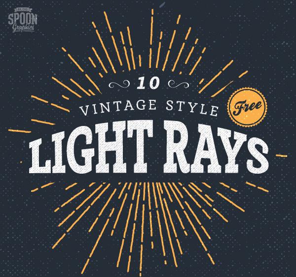 vintage-light-rays