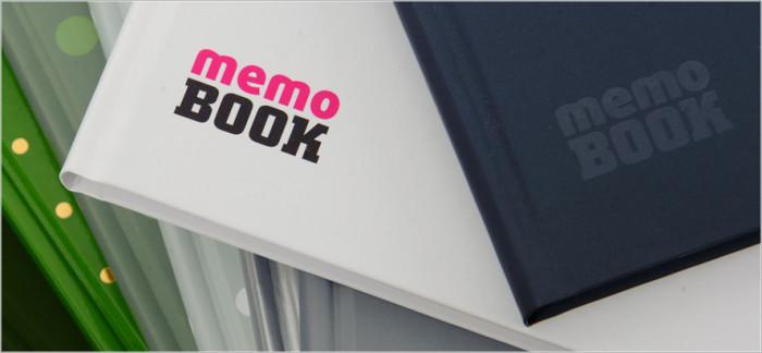 memo-book