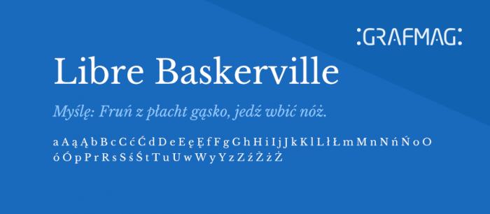 Libre-Baskerville