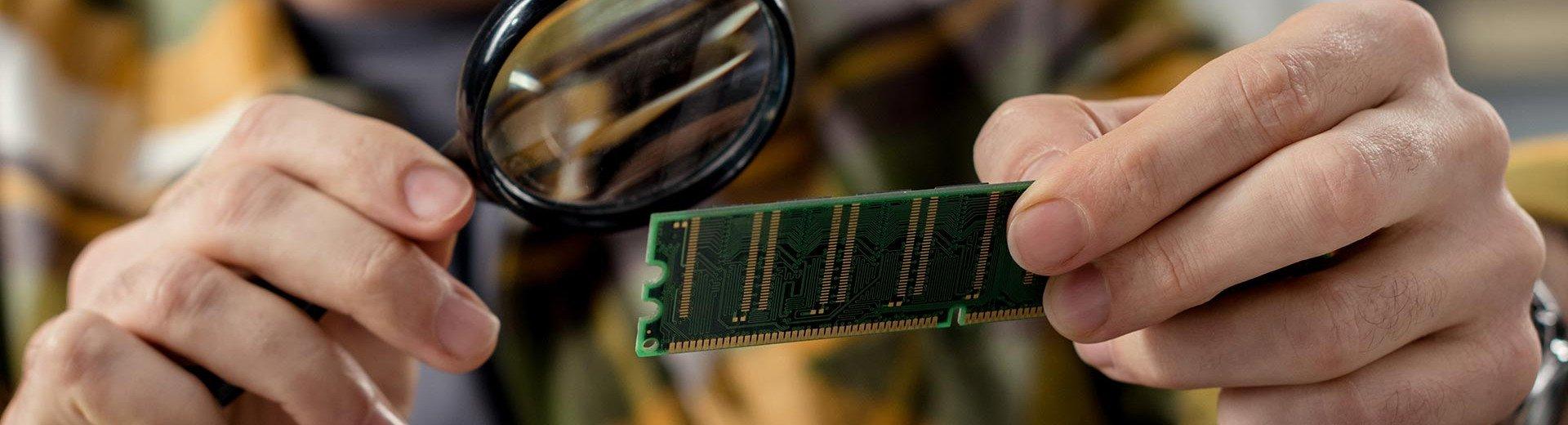 Okładka artykułu Ile RAMu potrzebujemy, aby projektować? — Przegląd wymagań programów graficznych
