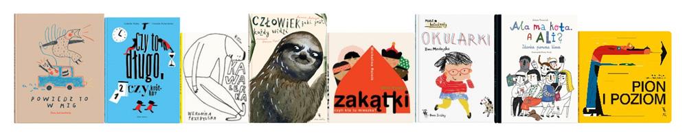 Konkurs na książkę dla dzieci