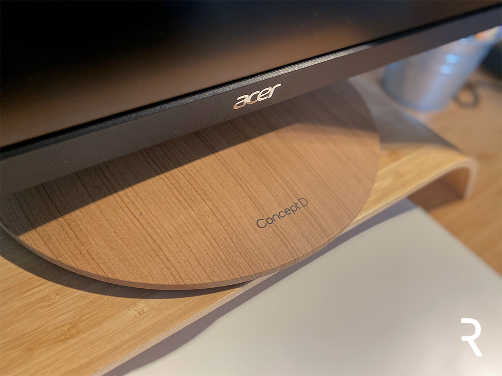 Monitor Acer ConceptD CP3 - recenzja