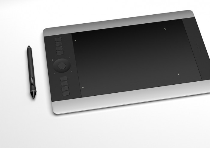 Nowy Intuos Pro